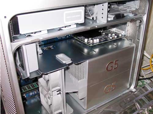g5 processor. Black Bedroom Furniture Sets. Home Design Ideas